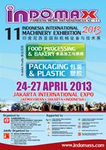 Indomax 2013