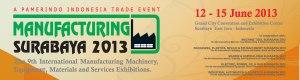 Manufacturing Surabaya 2013