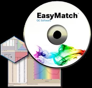EasyMatchQC